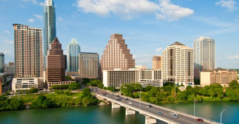 Austin Becomes First-Tier City for Office Demand