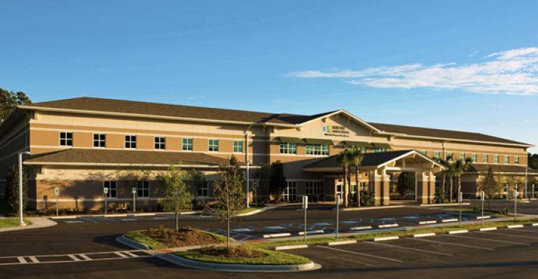 Bluffton Medical Campus in Bluffton SC