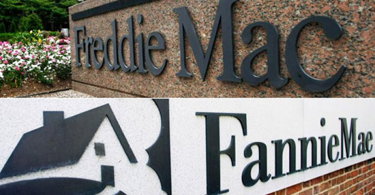 Fannie, Freddie Still Fighting to Make Loans