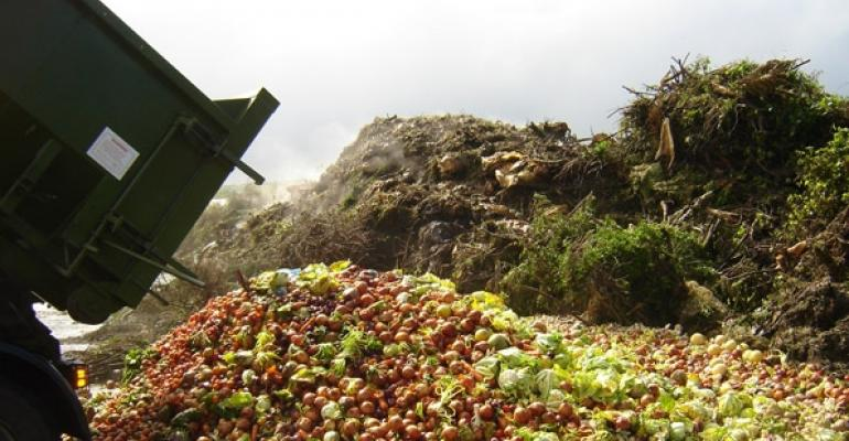 California Introduces Green Waste Diversion Bill