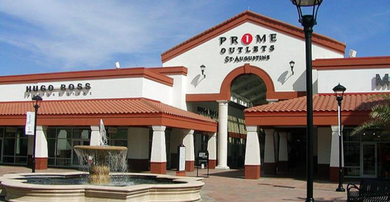 Outlet Center Projects Continue to Thrive, but for How Long?