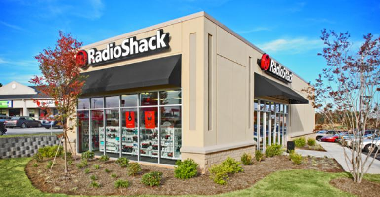 Radio Shack Closings to Have Limited Impact on Retail Mortgages