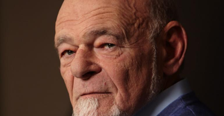 Sam Zell Sticks Up for the '1 Percent'