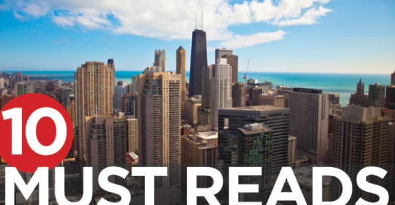 10 Must Reads for the CRE Industry Today (March 18, 2014)