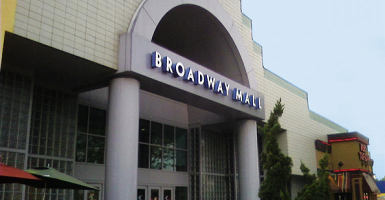 Enclosed Regional Malls One of the Best Investments on Offer