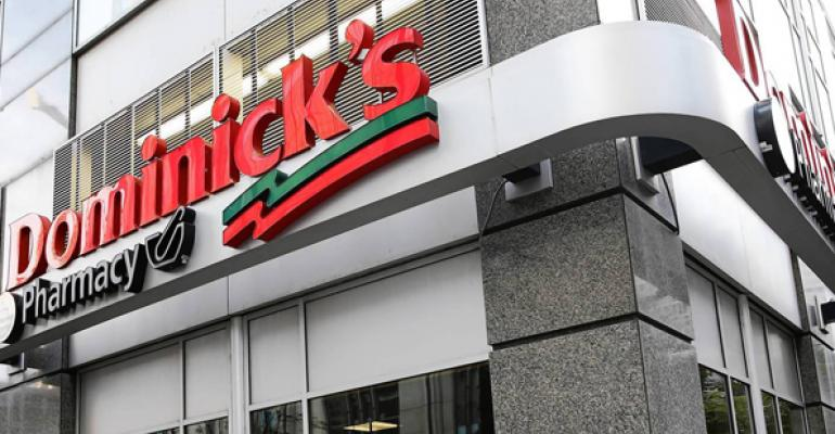 The Closure of Dominick's: Reshaping the Food Landscape
