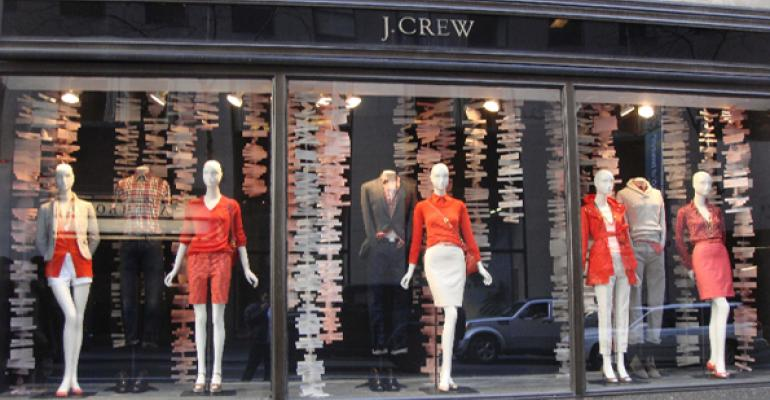 J.Crew, Fast Retailing Union Could Lead to Global Domination
