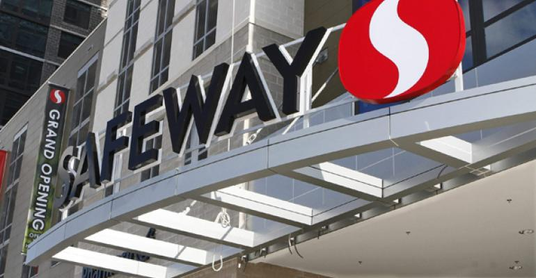 Kroger Interested in Some of Safeway's Stores