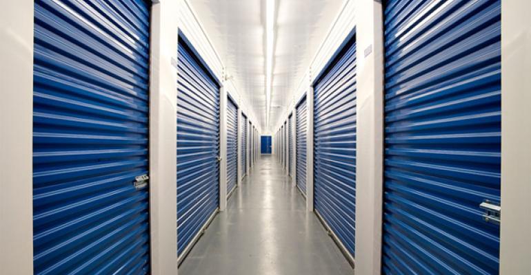 Self-Storage Supply Tightens