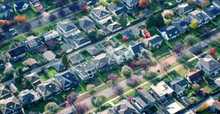 Blackstone Faces Speed Bump on Invitation Homes RMBS