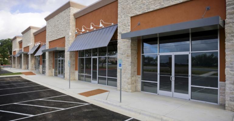 Vornado Considers Spin-Off of Strip Centers