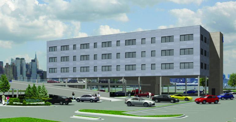 Palisades Medical Center in North Bergen NJ