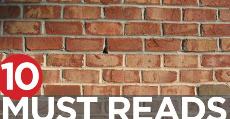 10 Must Reads for the CRE Industry Today (April 1, 2014)