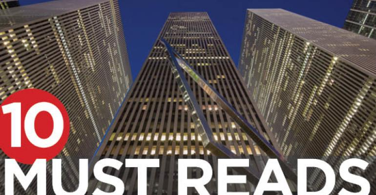 10 Must Reads for the CRE Industry Today (April 2, 2014)
