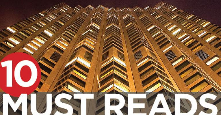 10 Must Reads for the CRE Industry Today (April 4, 2014)