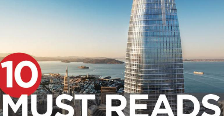 10 Must Reads for the CRE Industry Today (April 14, 2014)