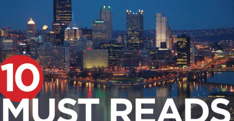 10 Must Reads for the CRE Industry Today (April 15, 2014)
