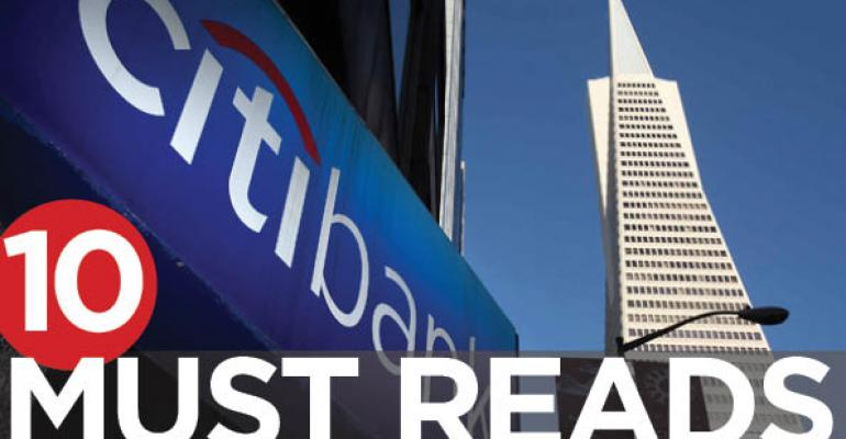 10 Must Reads for the CRE Industry Today (April 22, 2014)