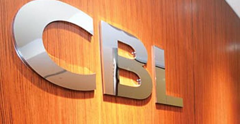 CBL to Sell a Quarter of its Malls