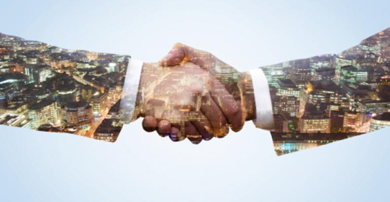 A Look at Essex & BRE's Closed Deal