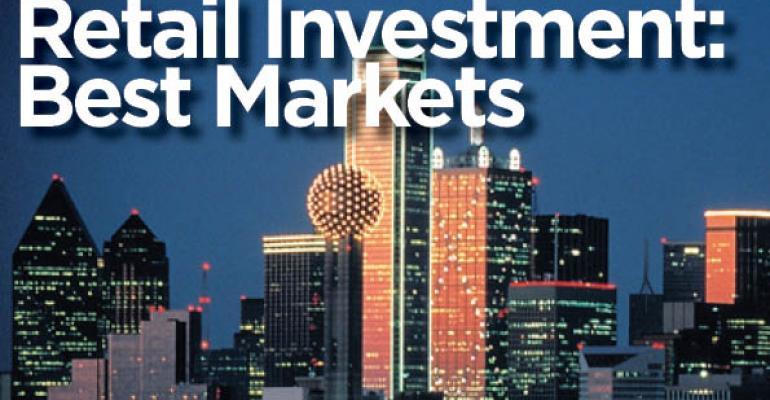 Best Markets for Retail Investment