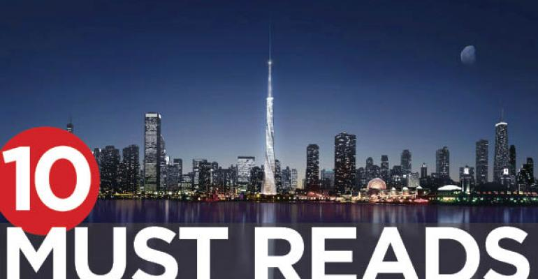 10 Must Reads for the CRE Industry Today (May 1, 2014)