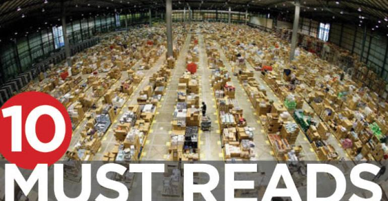 10 Must Reads for the CRE Industry Today (May 8, 2014)