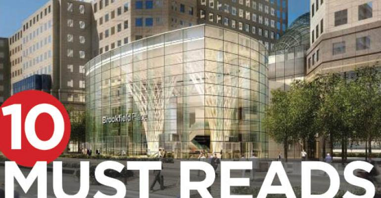 10 Must Reads for the CRE Industry Today (May 12, 2014)