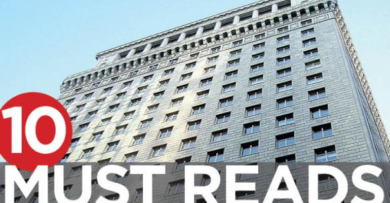 10 Must Reads for the CRE Industry Today (May 27, 2014)