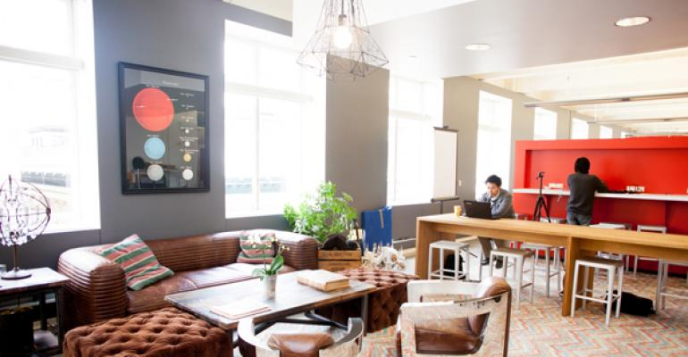 Co-working Centers Continue to Carve Out Bigger Niche