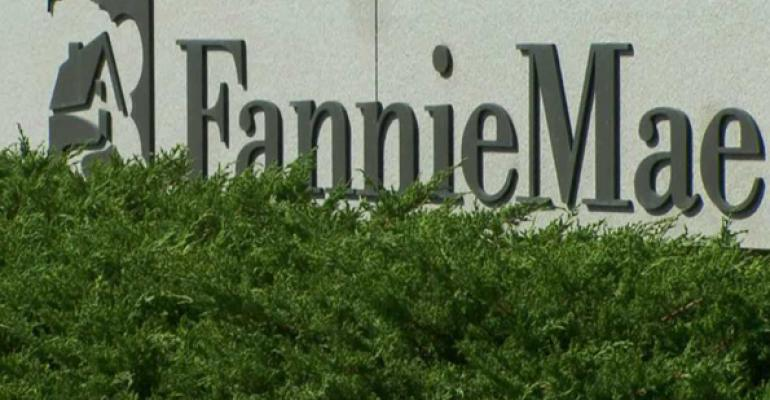 Fannie-Freddie Might Not Sell Shares Until 2022, Watchdog Says
