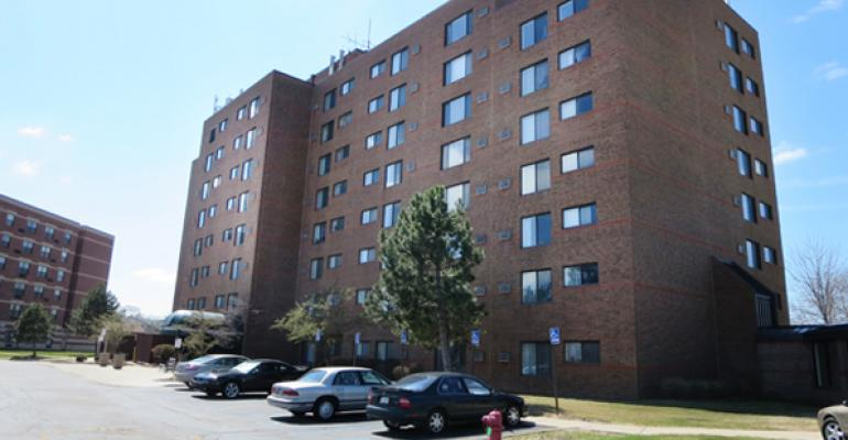 Incentives Dwindle as Affordable Seniors Housing Gap Widens