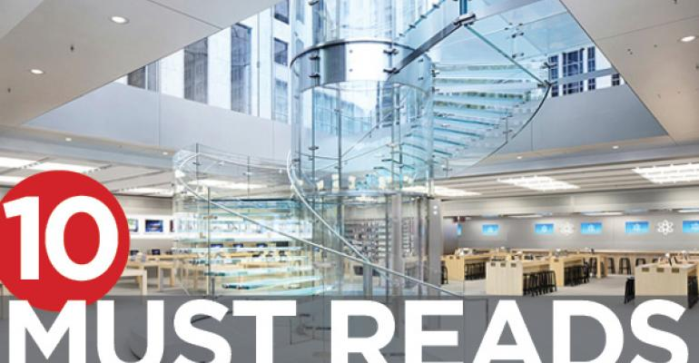 10 Must Reads for the CRE Industry Today (June 23, 2014)