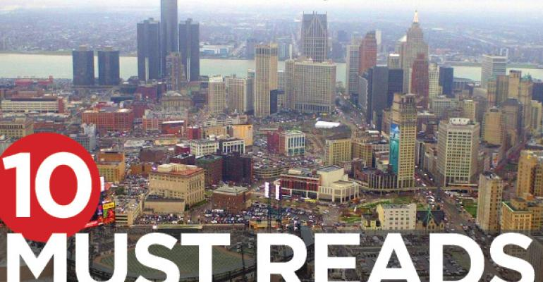 10 Must Reads for the CRE Industry Today (June 25, 2014)