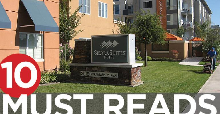 10 Must Reads for the CRE Industry Today (June 26, 2014)