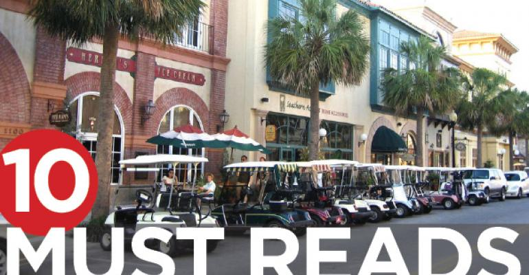 10 Must Reads for the CRE Industry Today (June 30, 2014)