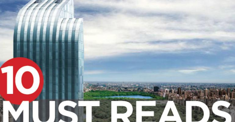 10 Must Reads for the CRE Industry Today (July 1, 2014)