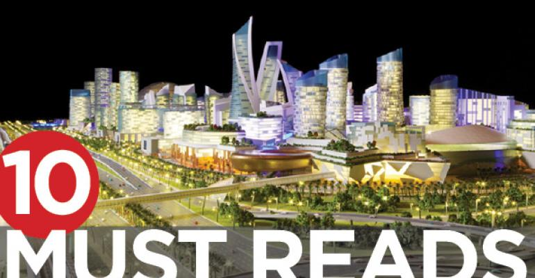 10 Must Reads for the CRE Industry Today (July 7, 2014)