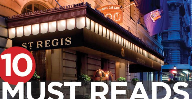 10 Must Reads for the CRE Industry Today (July 10, 2014)