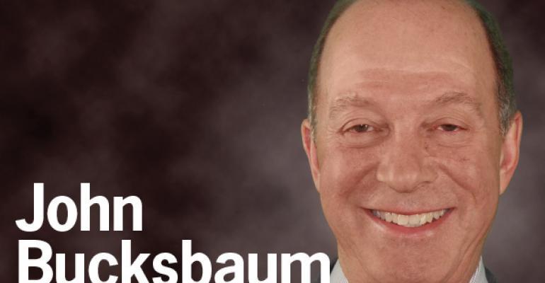 10 Disrupters: John Bucksbaum Starts Anew, Leaving the Malls Behind