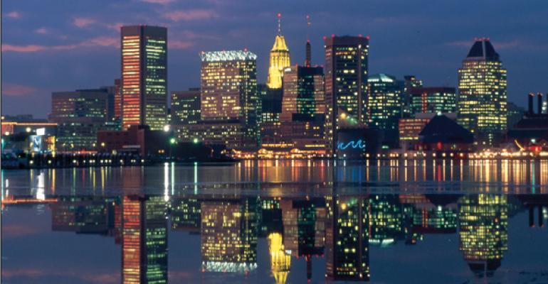 D.C. Office Occupancy Drops, but Investor Demand Still High
