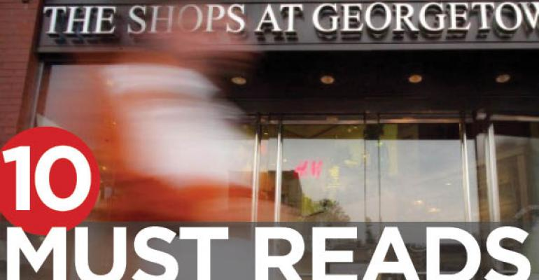 10 Must Reads for the CRE Industry Today (August 7, 2014)