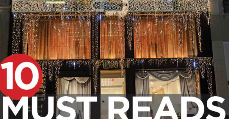 10 Must Reads for the CRE Industry Today (August 8, 2014)