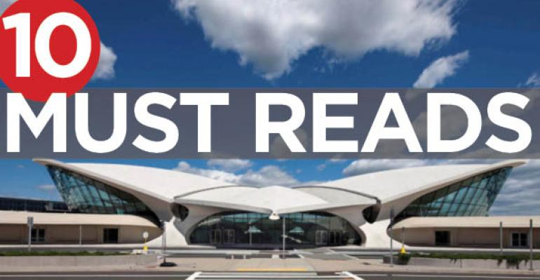 10 Must Reads for the CRE Industry Today (August 12, 2014)