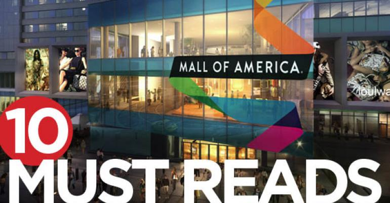 10 Must Reads for the CRE Industry Today (August 18, 2014)