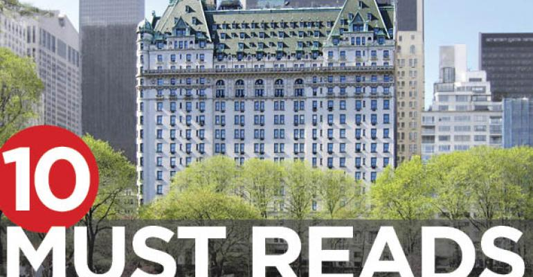 10 Must Reads for the CRE Industry Today (August 19, 2014)