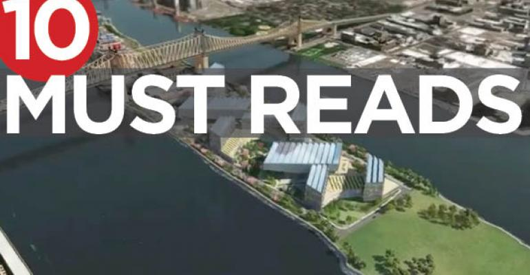 10 Must Reads for the CRE Industry Today (August 26, 2014)