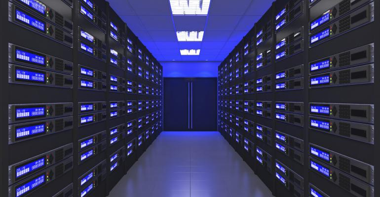 Data Centers Are 'Low Carbon Champions'