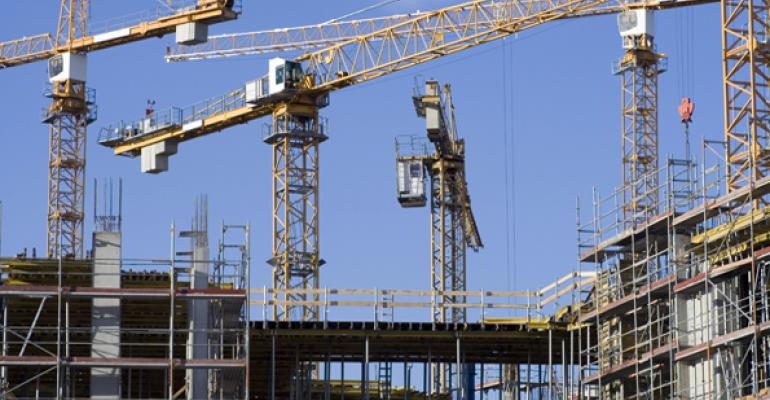 Construction Lenders Look for Opportunities Beyond Multifamily Projects