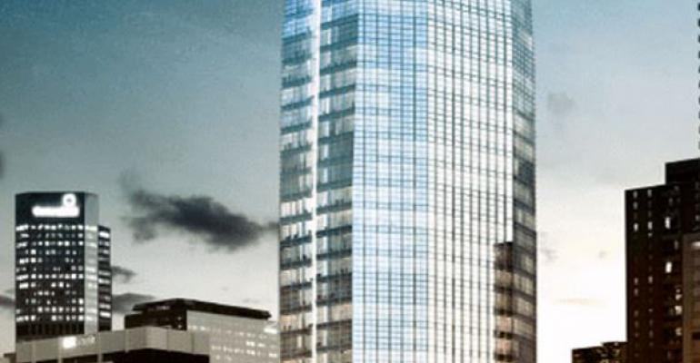Denver Office Markets Outperform Rest of Nation